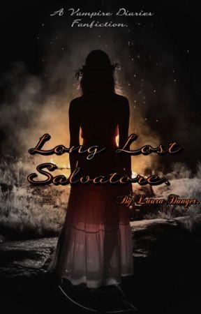 Long Lost Salvatore.    (The Vampire Diaries) by ForbiddenHeartbreak