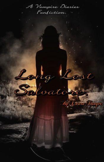 Long Lost Salvatore.    (The Vampire Diaries)