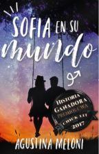 Sofía en su mundo (ASP Libro #1) by itsagmel