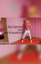 Die Familie von Katja Krasabitch by louUnicorn29