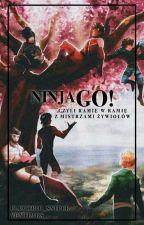 Teorie Ninjago by ElectricJaylee