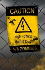 The Zombie Apocalypse|Зомби Апокалипсис by The_Cosmic_Snake