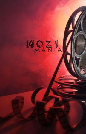 Mozi Mánia by FuwaSaki