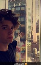Jack Avery •wdw (weekly updates) by multiple_fanfics