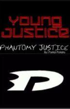 Phantomy Justice *V1* by Popcorn-Kernal