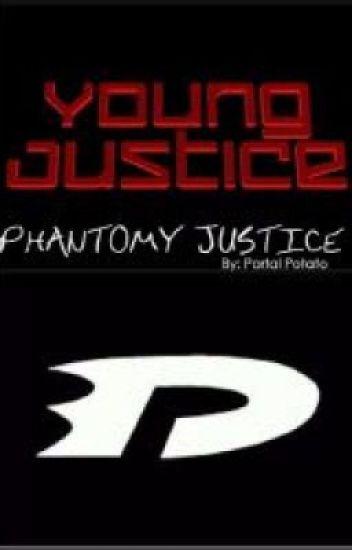 Phantomy Justice *V1*