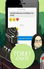 T'Chucky chats by youtubers7u7