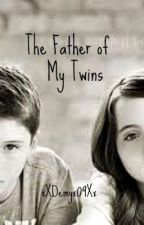 The Father of My Twins (Dean Winchester Love Story) by xXDemyx09Xx