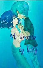 Mi sirenito  (bonxbonnie) by beilyxD