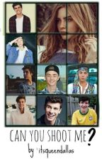 Can you shoot me? •|MAGCON BOYS|• COMPLETA by ItsMendesDallas