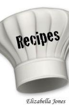 Recipes by ElizabellaJones
