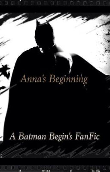Anna's Beginning