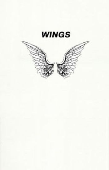 Wings - h.s & t.s short story