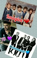 Mini imagine #1D by Love_RobbieKay