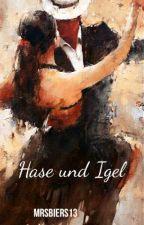 Hase und Igel by MrsBiers13