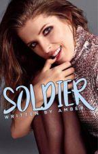 Soldier|Frank Castle  by MarvelGirl2016