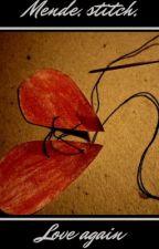 Stitch my heart by GirlyGamerForever3