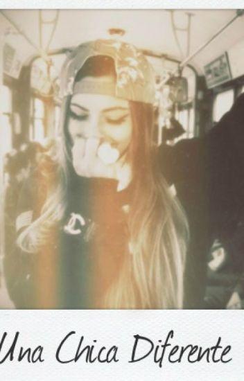 Una Chica Diferente (con Justin)