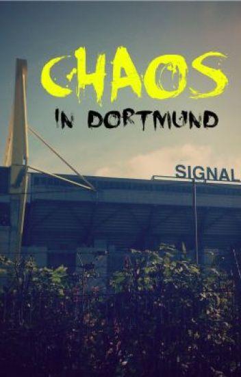 Chaos in Dortmund