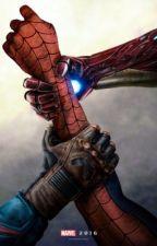 La nouvelle Avengers  by UniversMagique