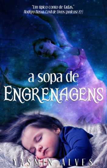A Sopa de Engrenagens