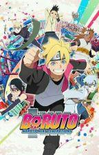 Naruto Next Generation by yonathan20054
