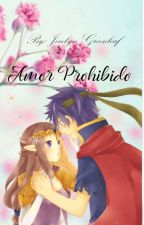 "Ike y Zelda ""Amor Prohibido"" by JocelynGreenleaf"