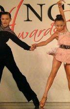 my ballroom dance partner  by moemoneyormarissa