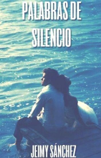Palabras de silencio ( en procesos profundos de edición )