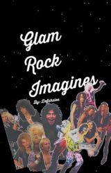 Glam Rock Images  by defxhalen