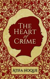 The Art of Crime by Author_Ati