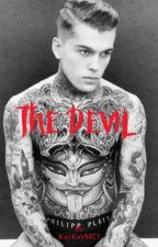 The Devil  by kaykayMC5