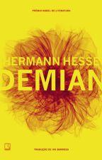Demian by daddynamjooon