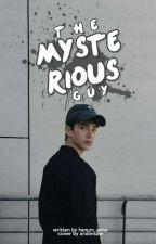 The Misterious Guy by hanum_salsa