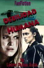 Debilidad Humana by Koya_Tintaya