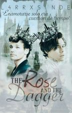 The Rose and the Dagger by L4RRXSINDE