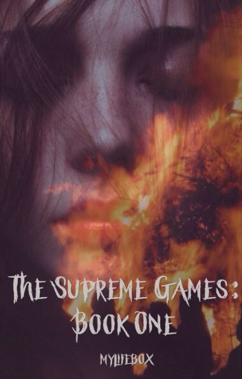 The Supreme Games - Book One