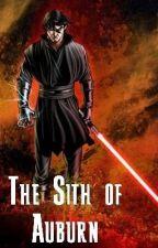 A Sith In Auburn: Darth Crucio  by IrishSith