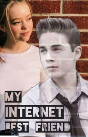 My internet best friend (a fremmer fan fiction) by fangirls1world