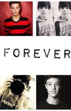 Forever (Book 2) (The Watty Awards 2014) by ItsJays