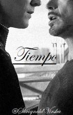 Tiempo. (IronFrost) by ShrignoldVirska