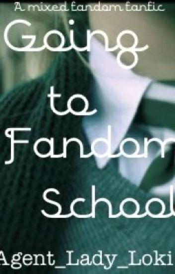 Going to Fandom School
