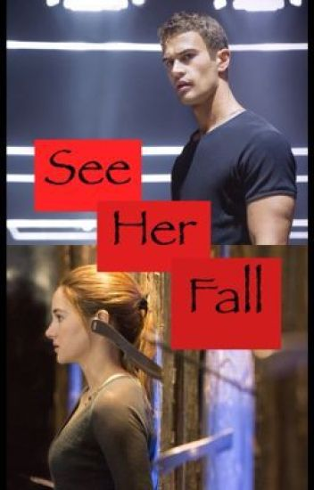 Allegiant: See Her Fall
