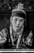 Zipper by yunminbabel