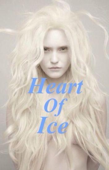 Heart of ice (Kili love story)