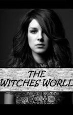 The Witches World by IzzyB988