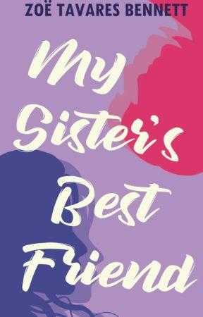 My Sister's Best Friend [GxG] by wizardsandthrones