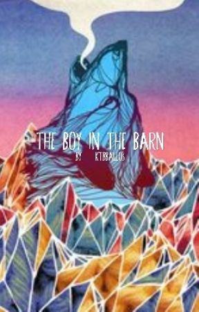 The Boy in the Barn by ktbball03