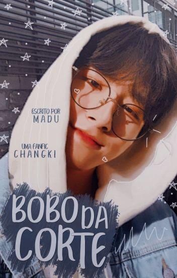 BOBO DA CORTE ➹ chang + ki