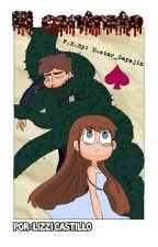 (Jambeth) El Contrato Comic  by D-star_Sayajin